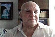 Боровой Евгений Васильевич