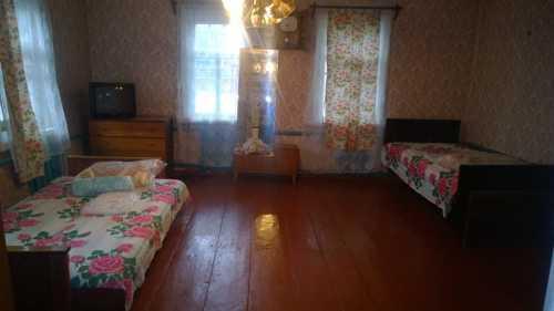 Сдам посуточно дом для гостей до 13 человек