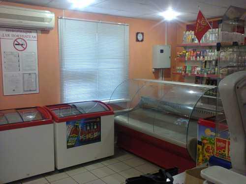 Продам уютный небольшой магазин