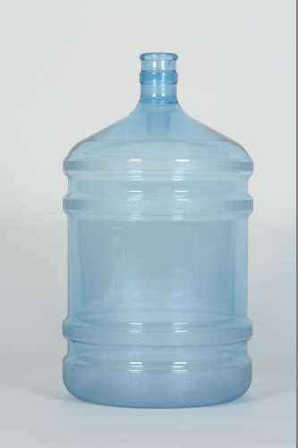 Бутыль для воды 19 литров для кулера (без ручки)
