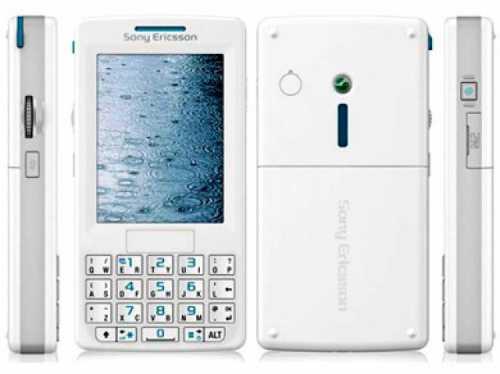 Особо хочется отметить две очень важные особенности смартфона: сенсорный дисплей и клавиатуру в стиле blackberry