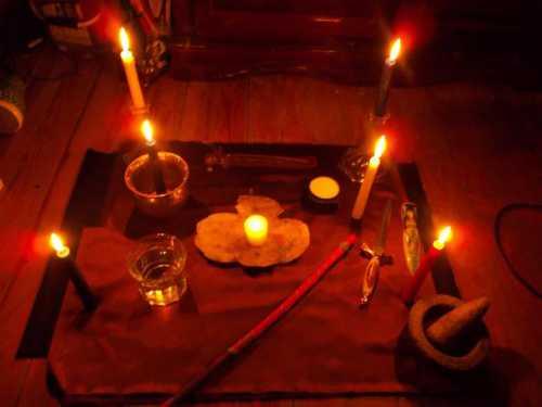 Действенные молитвы от сглаза, порчи и зла для