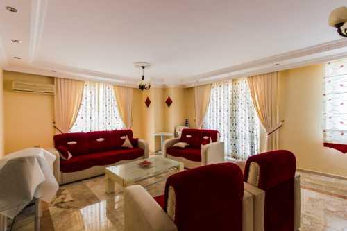 Продажа квартиры 2+1 за 57000 евро в турции/алании