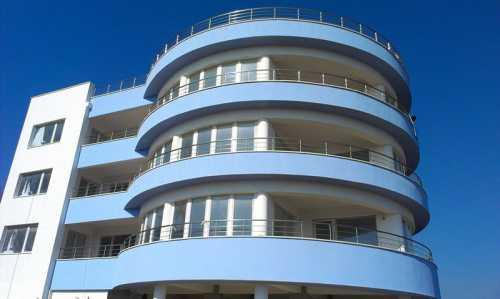 Продаются квартира 66 м.кв. апартамент с 1 спальней