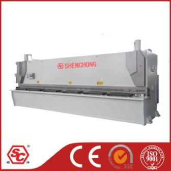 Qc11y-10x6000 гильотина гидравлическая из китая