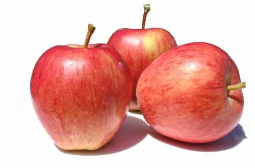 Яблоки на складе в москве, отличного качества