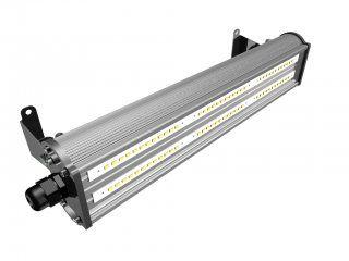 Промышленный светодиодный светильник lts prom line