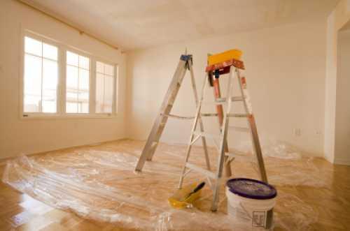 Предлагаю услуги по ремонту квартир и домов
