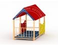 Оборудование для детских площадок.