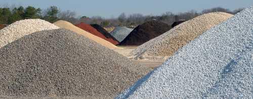 Песок , щебень керамзит, торфогрунт...
