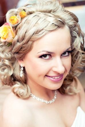 Наталья г. Брянск - невеста ноябрь