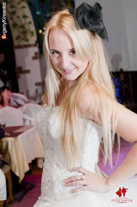 Глебова Наталья