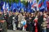 На митинге в честь Дня Победы 09.05.2008 22:35:19 Alex