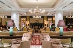 гостиница «Балчуг Кемпински»
