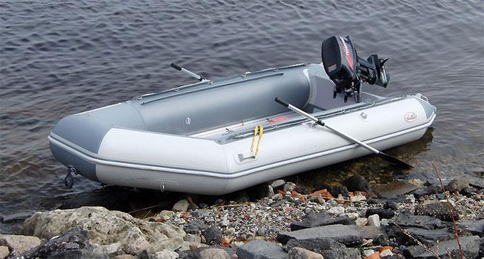 Classic Line - лодка пвх под мотор