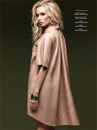 платье в стиле 60-х от Дианы Павловской