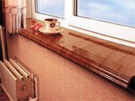 При обновлении остекления квартиры, появляется возможность «заложить фундамент» будущего дизайна дома своей мечты