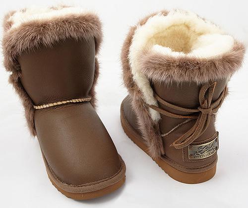 натуральные угги shepherds life - модная зимняя женская обувь