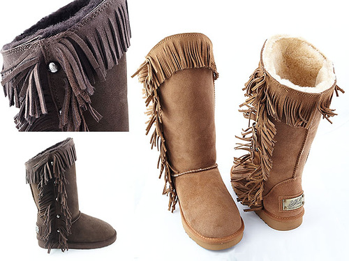 натуральные угги shepherds life - стильная и модная зимняя женская обувь