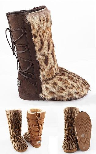 стильные и натуральные угги обувь shepherds life - стильно и модно