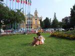 Арад - Москва