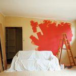 Косметический ремонт дома