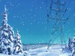 День энергетика. 22 декабря