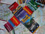 Сводная информация по поездке