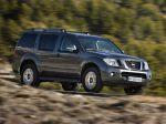 Знакомимся: Nissan Pathfinder