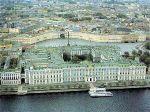 Какие музеи Санкт-Петербурга посетить?