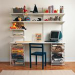 Детская комната: где и как хранить игрушки?