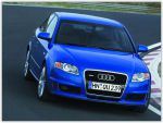 Обзор Audi A4