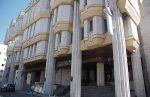Санкт-Петербург. Отель Русь
