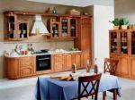 Организуем пространство на кухне