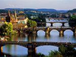Прага - Европа в миниатюре