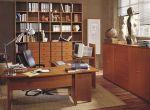 Выбираем мебель для рабочего кабинета