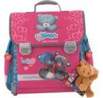 Выбираем ранец или рюкзак для первоклассника