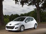 Peugeot 308: брат 207-го?