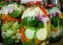 Народные рецепты соленых огурцов