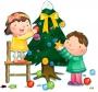 Сценарии встречи Нового года в кругу семьи