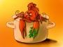 Знаковая кулинария. Кулинария и знаки зодиака