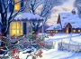 Новогодние стихи для детей. Стихи о зиме, елке и чудесах