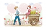 Красивые открытки и поздравления с днем святого Валентина. Открытки с Днем Влюбленных