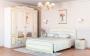 Дизайн интерьера спальни и роль кровати в нем