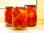 Салаты из помидоров. Рецепты маринованных салатов из помидоров, перца