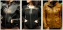 Оригинальные куртки из замши в 2012 году