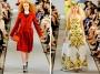 Преобладающие модные цвета 2012 года