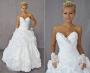Свадебные новинки 2012 для модных невест