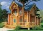 Деревянный дом – мечта, которую можно осуществить!