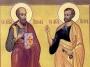День Петра и Павла. История